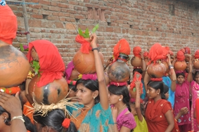 Dashain Festival[In Terai]